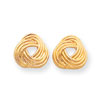14k Madi K Love Knot Earrings
